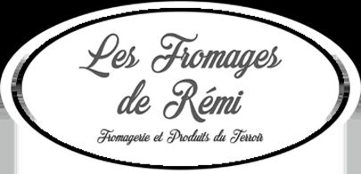 Les fromages de Rémi